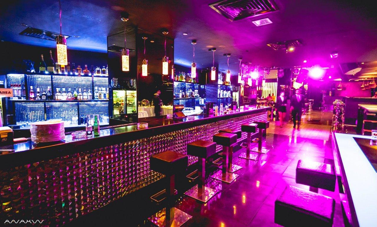 Пожаротушение ночного клуба интернет кафе и клубы москвы