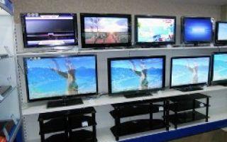 Можно ли сдать телевизор по страховке рабочий